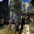 Divinity II: Ego Draconis - demo (PC)
