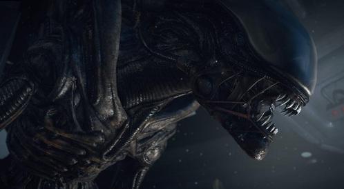 Alien: Isolation – pierwszy zwiastun