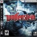 Wolfenstein (PS3) kody