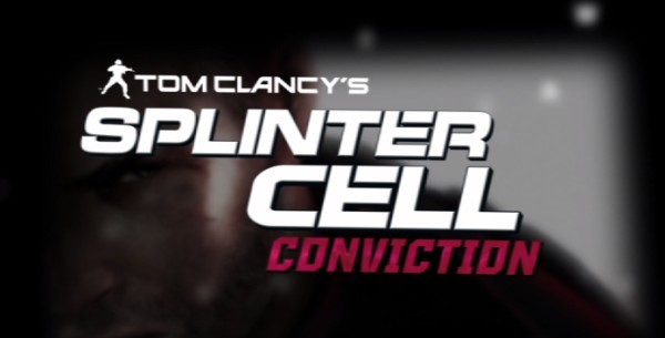 Będzie jednak demo Splinter Cell: Conviction !
