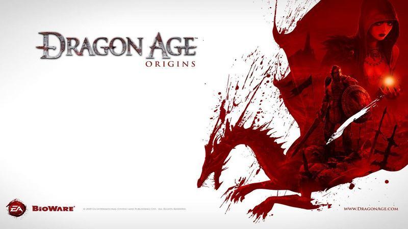 Pierwsze DLC dla Dragon Age w drodze