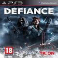 Defiance (PS3) kody