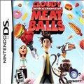 Cloudy with a Chance of Meatballs (NitendoDS) kody