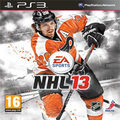 NHL 13 (PS3) kody