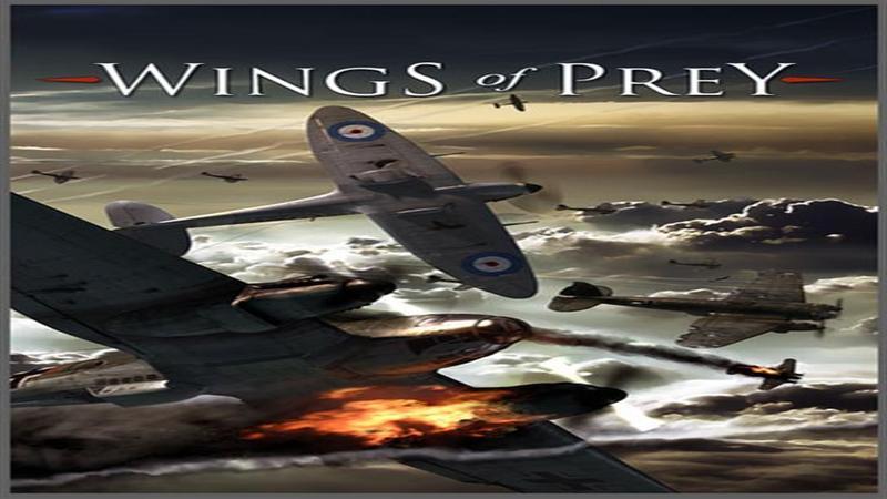 Wings of Prey - gameplay