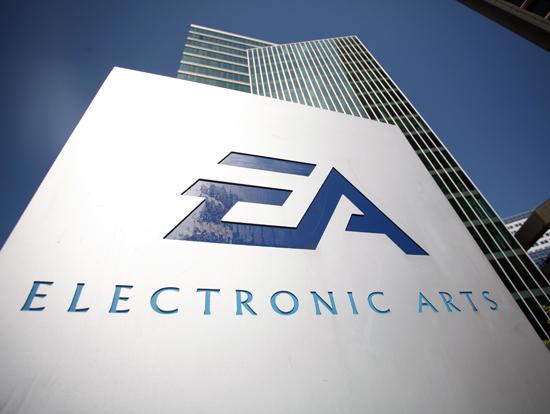 Co wyda EA w tym roku?