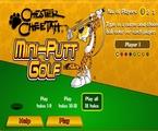Miniputt Golf