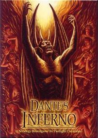 Dante's Inferno - pierwszy trailer