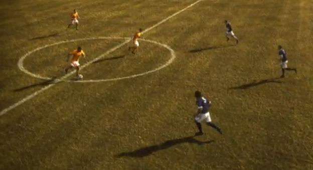 Pure Football - Announcement Trailer