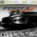 Forza Motorsport 3  (Xbox 360) kody