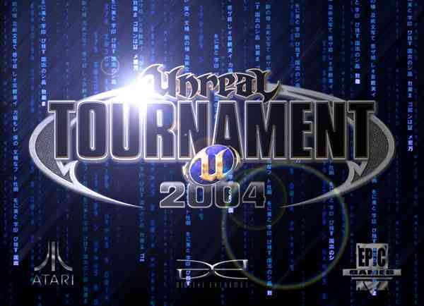 Unreal Tournament 2004 (PC; 2004) - Trailer