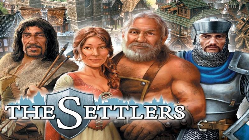 The Settlers: Narodziny Imperium (2007) - Zwiastun z Ubidays