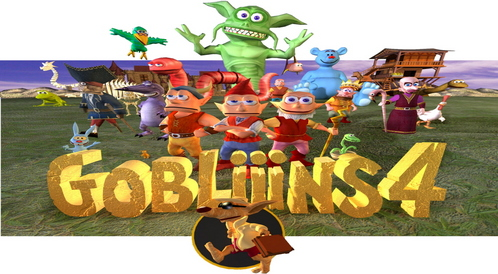 Kody do Gobliiins 4 (PC)