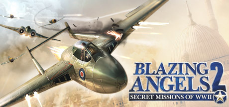 Blazing Angels 2: Secret Missions of WWII (2007) - Zwiastun