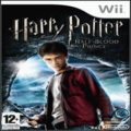 Harry Potter and the Half-Blood Prince (Wii) kody
