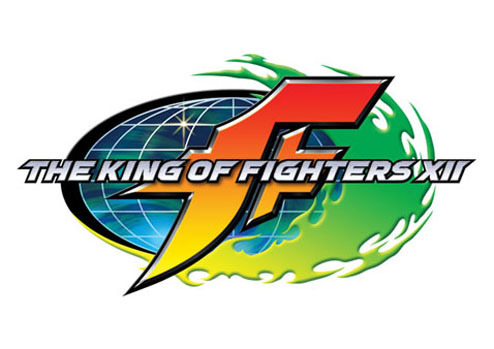 The King of Fighters XII - Trailer (Art & Stage Design)