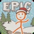 Draw a Stickman Epic (iOS) kody