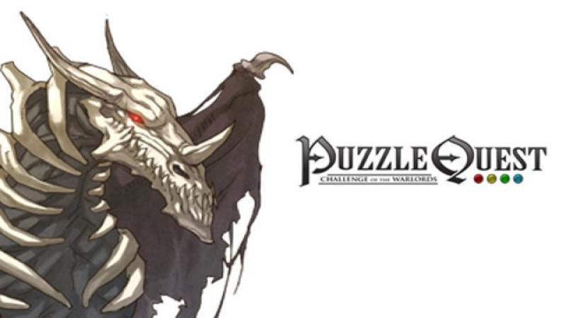 Będzie nowe Puzzle Quest !