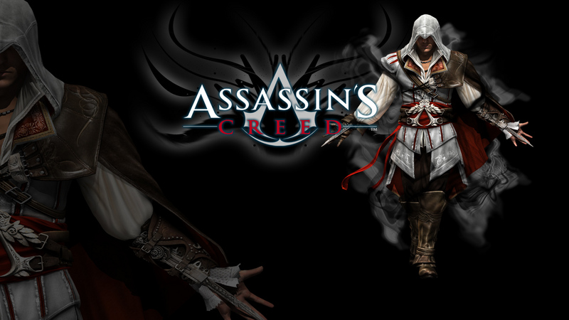 Assassins Creed II bez dema