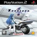 Xenosaga Episode II: Jenseits von Gut und Böse (PS2) kody