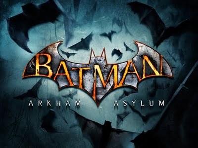 Batman: Arkham Asylum - Trailer (History of Arkham Asylum)