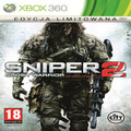 Sniper: Ghost Warrior 2 (X360) kody