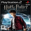 Harry Potter and the Half-Blood Prince (PS2) kody