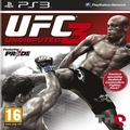 UFC Undisputed 3 (PS3) kody