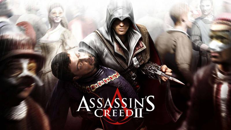 Assassin's Creed 3 już za rok!