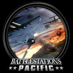 Battlestations: Pacific - Trailer (Gameplay: The Road to Hawaii)
