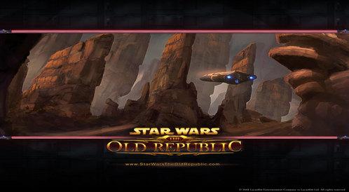 Nowe wieści z Imperium Starej Republiki