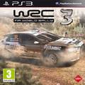 WRC 3 (PS3) kody