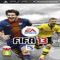FIFA 13 (PSP) kody