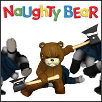Naughty Bear - Teaser 2