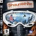 Shaun White Snowboarding (PS3) kody