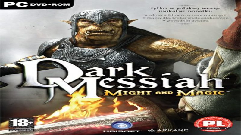 Dark Messiah of Might and Magic - sountrack (final boss)