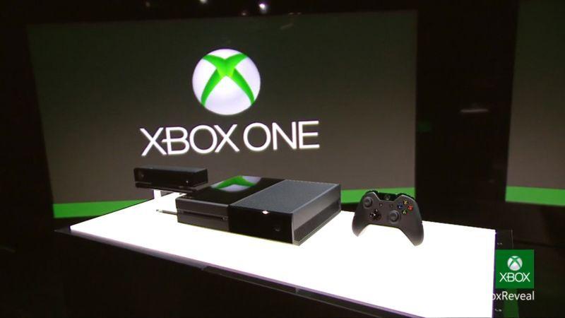 Istotne informacje dla posiadaczy Xbox One.