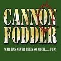 Canon Fodder - intro