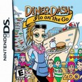 Diner Dash: Flo on the Go (NitendoDS) kody