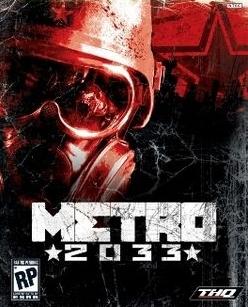 Metro 2033 - trailer