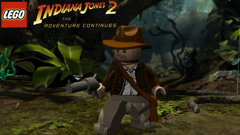 Kody do LEGO Indiana Jones 2: The Adventure Continues (Xbox 360)