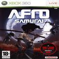 Afro Samurai (Xbox 360) kody
