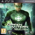Green Lantern: Rise of the Manhunters (PS3) kody