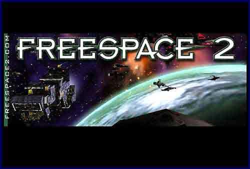 FreeSpace - komplicja wideo z gry + świetna muzyka