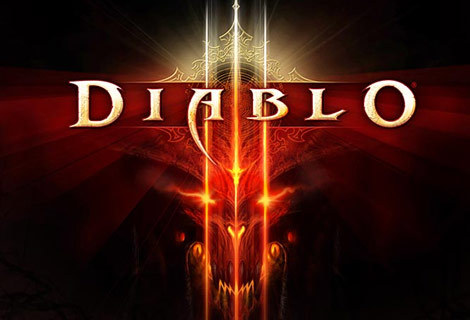 Diablo III (PC; 2010) - Zwiastun (Artwork)
