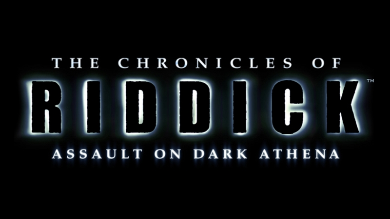 The Chronicles of Riddick: Assault on Dark Athena - Zwiastun II (Hunting)