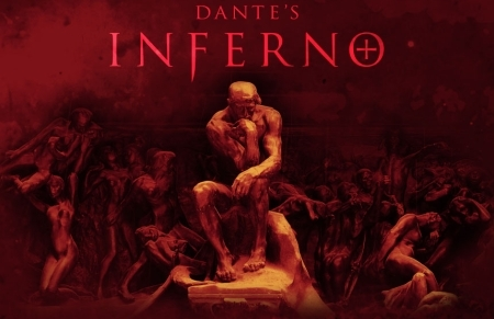 Dante's Inferno - gameplay trailer