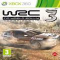 WRC 3 (X360) kody