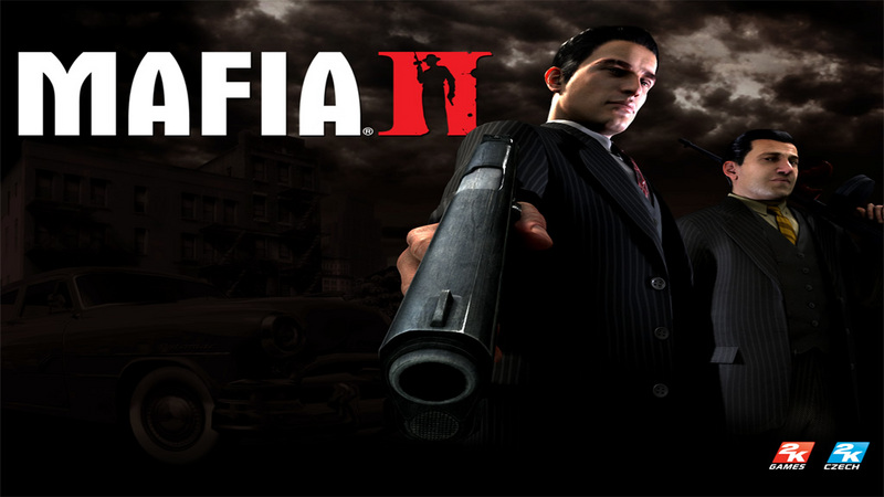 Mafia II dopiero w trzecim kwartale przyszłego roku