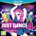 Just Dance 4 (Wii U) kody